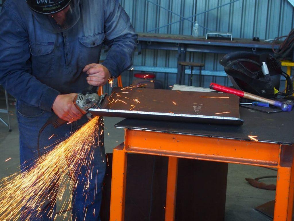 vorstrom welding