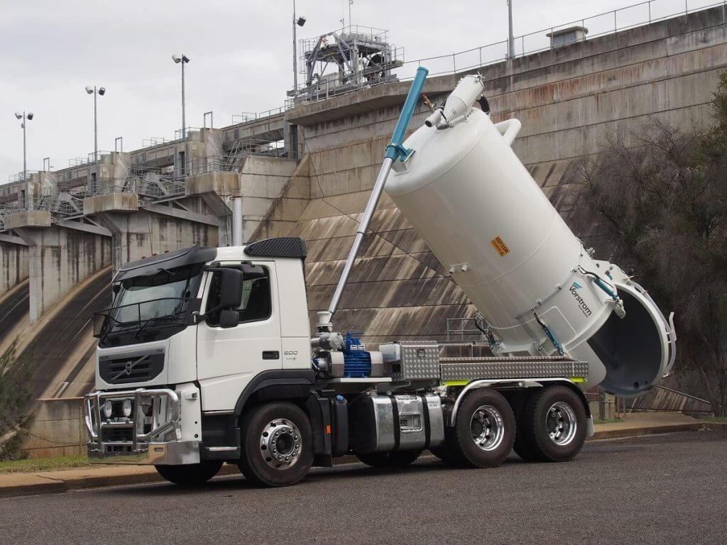 Industrial Vacuum Trucks (6)