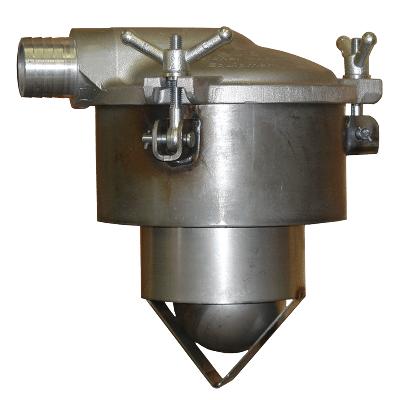 Primary-Shutoff-Aluminium