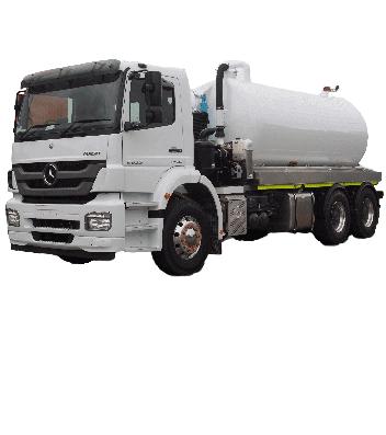 Vorstrom Liquid Truck1