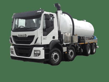 liquid vacuum truck2