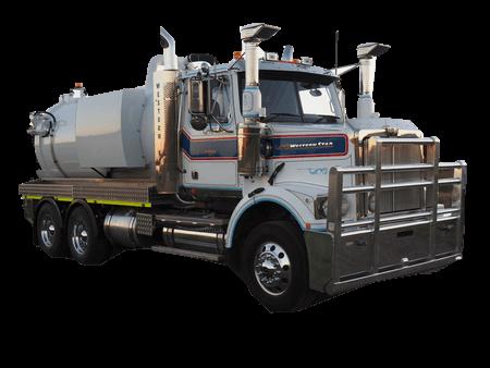 vorstrom industrial truck