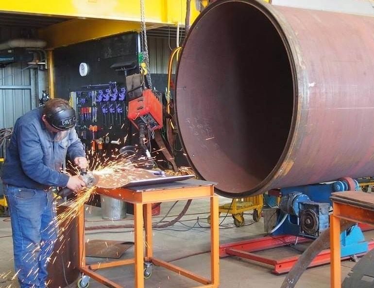 vacuum truck manufacturing